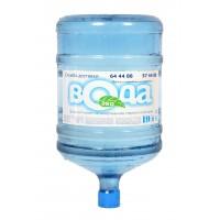 """Питьевая вода """"Вода ЭКО"""" 19 литров"""