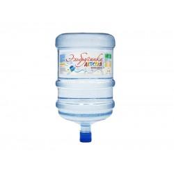 """Питьевая """"Эльбрусинка"""" 19 литров"""