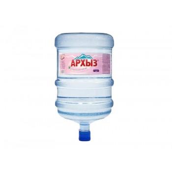 """Питьевая """"Архыз"""" 19 литров"""