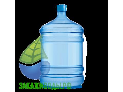 Старт продаж питьевой воды в Зеленограде!