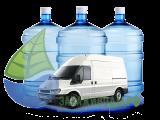 Доставка воды в Клину