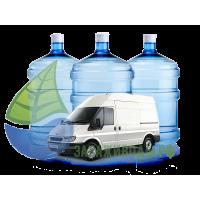 Обеспечение сотрудников питьевой водой