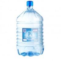 """Питьевая """"Королевская вода"""" 19 литров (Первой категории) ПЭТ"""