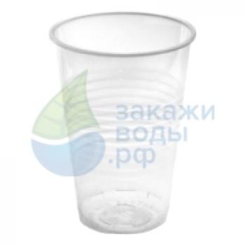 Одноразовые стаканчики 200 шт