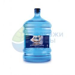 """Питьевая """"Жемчужина Селигера"""" 19 литров"""