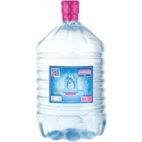 """Питьевая """"Королевская вода"""" 19 литров (высшей категории) ПЭТ"""